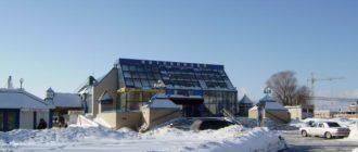 Автовокзал Великий Новгород