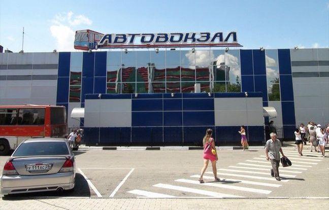 Автовокзал Благовещенск