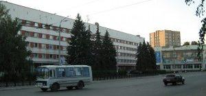 Автовокзал Балаково