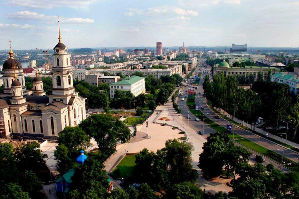 Автовокзал Брянск