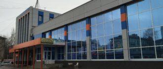 Автовокзал Киров